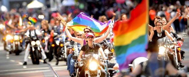 Movimientos Gays