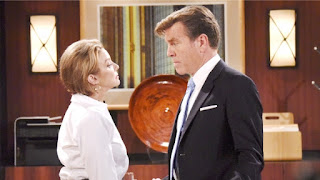 'The Young and the Restless' sneak peek week of June 19