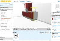 App per progettare casa con i mobili ikea for Ikea planner camera