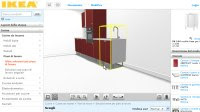 App per progettare casa con i mobili Ikea