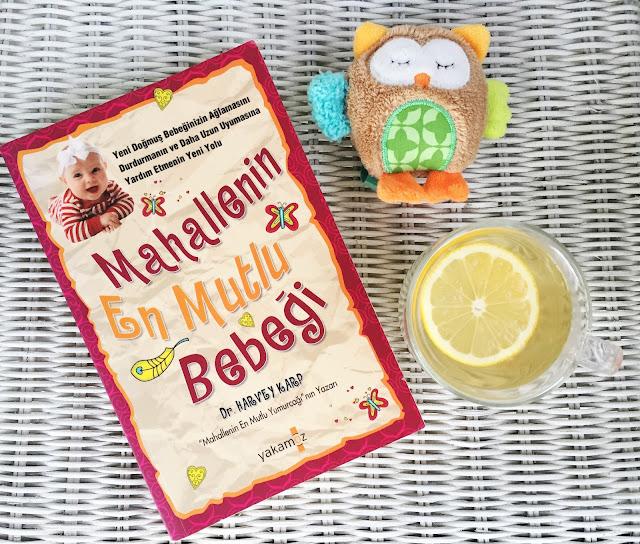 bebek bakım kitabı
