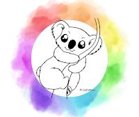 Jen' Koala T Crafts
