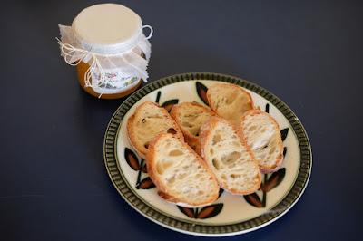 長野県松本市のパン屋 サパンジ バケット