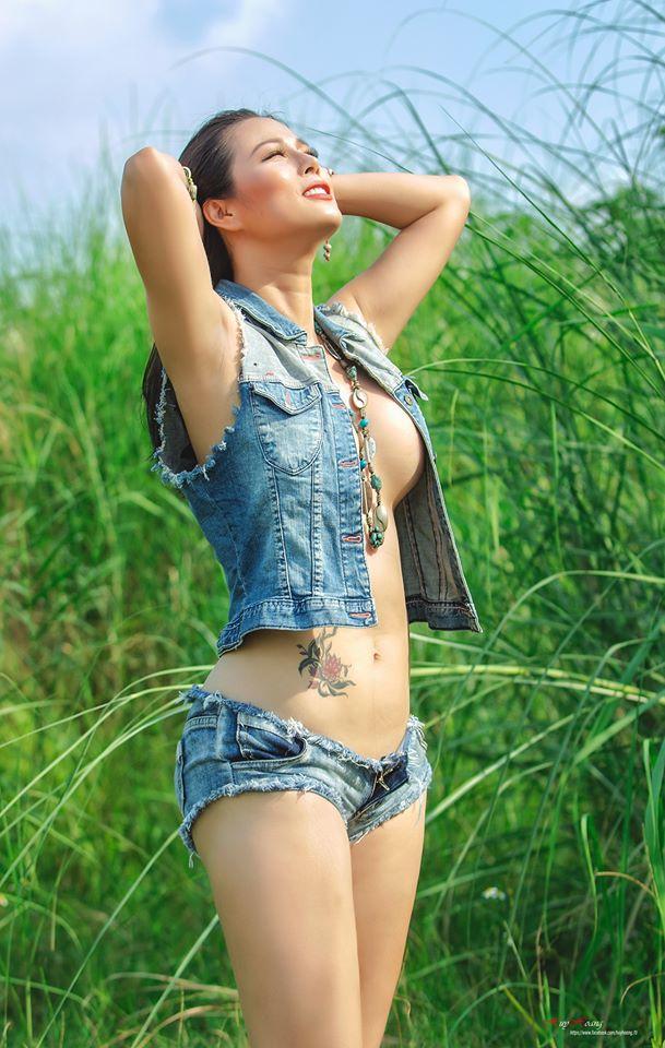 Ánh sáng của anh @BaoBua: Việt Nam Sexy Girl