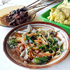 Makanan Khas Wonosobo Mie Onglok Terenak Kuliner Nusantara