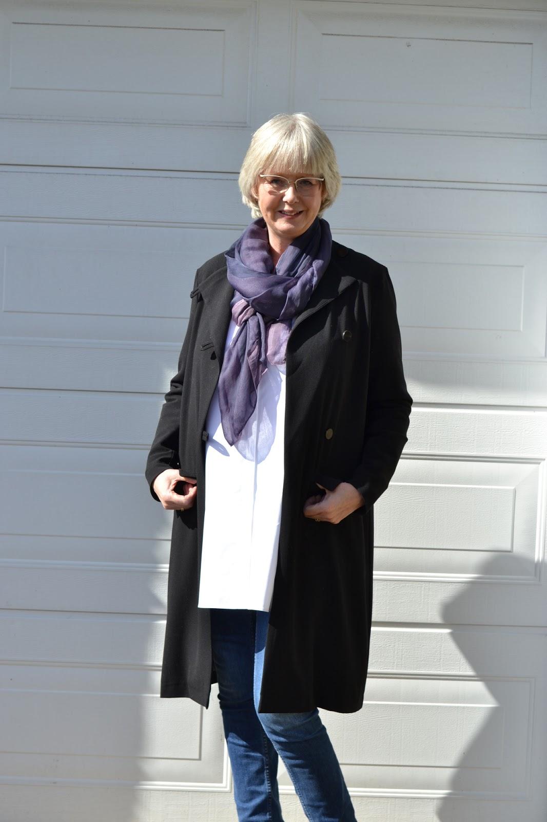 Sprintgtime coats