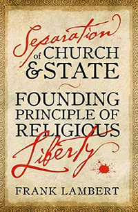 separation of church and state essay  sample essay on separation of church