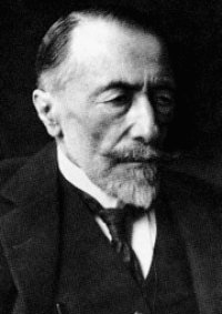 December remembrance of Joseph Conrad