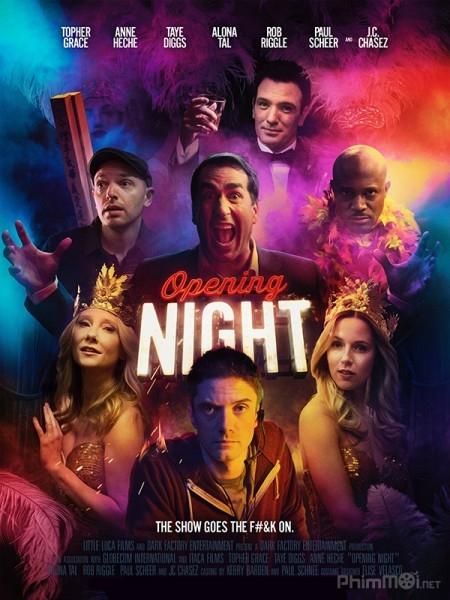 Đêm Mở Màn - Opening Nigh (2017)
