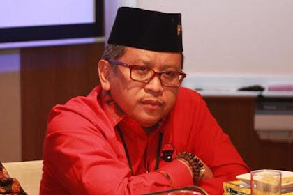 Hasto Kritiyanto: Kursi PA Maken Yuk, Gerindra Ngon PKS Nyang Cok Laba