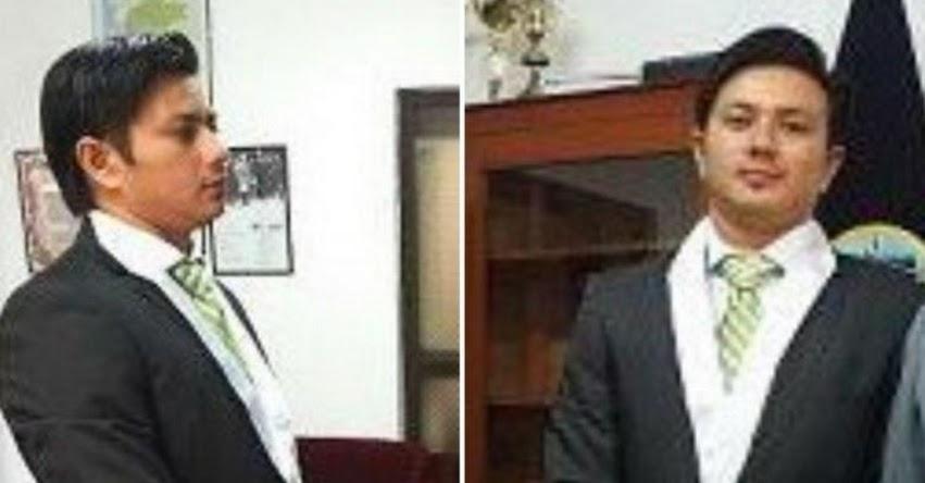 Renuncia polémico juez de Amazonas que otorgó medida cautelar a Universidad TELESUP