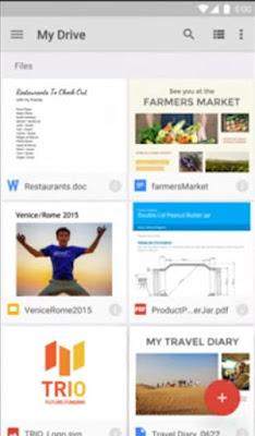 aplikasi edit office google drive terbaik terbaru gratis
