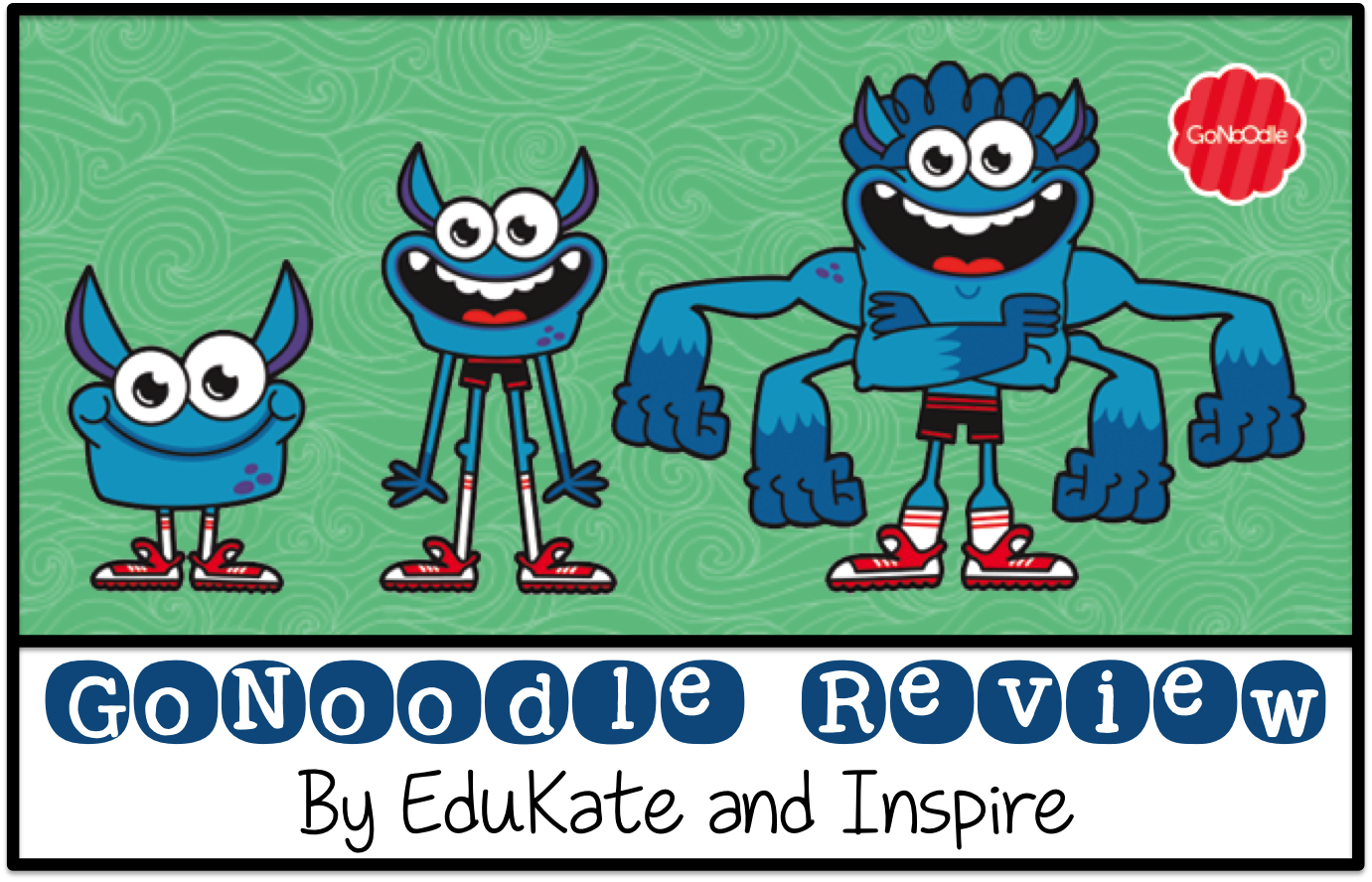 GoNoodle Review