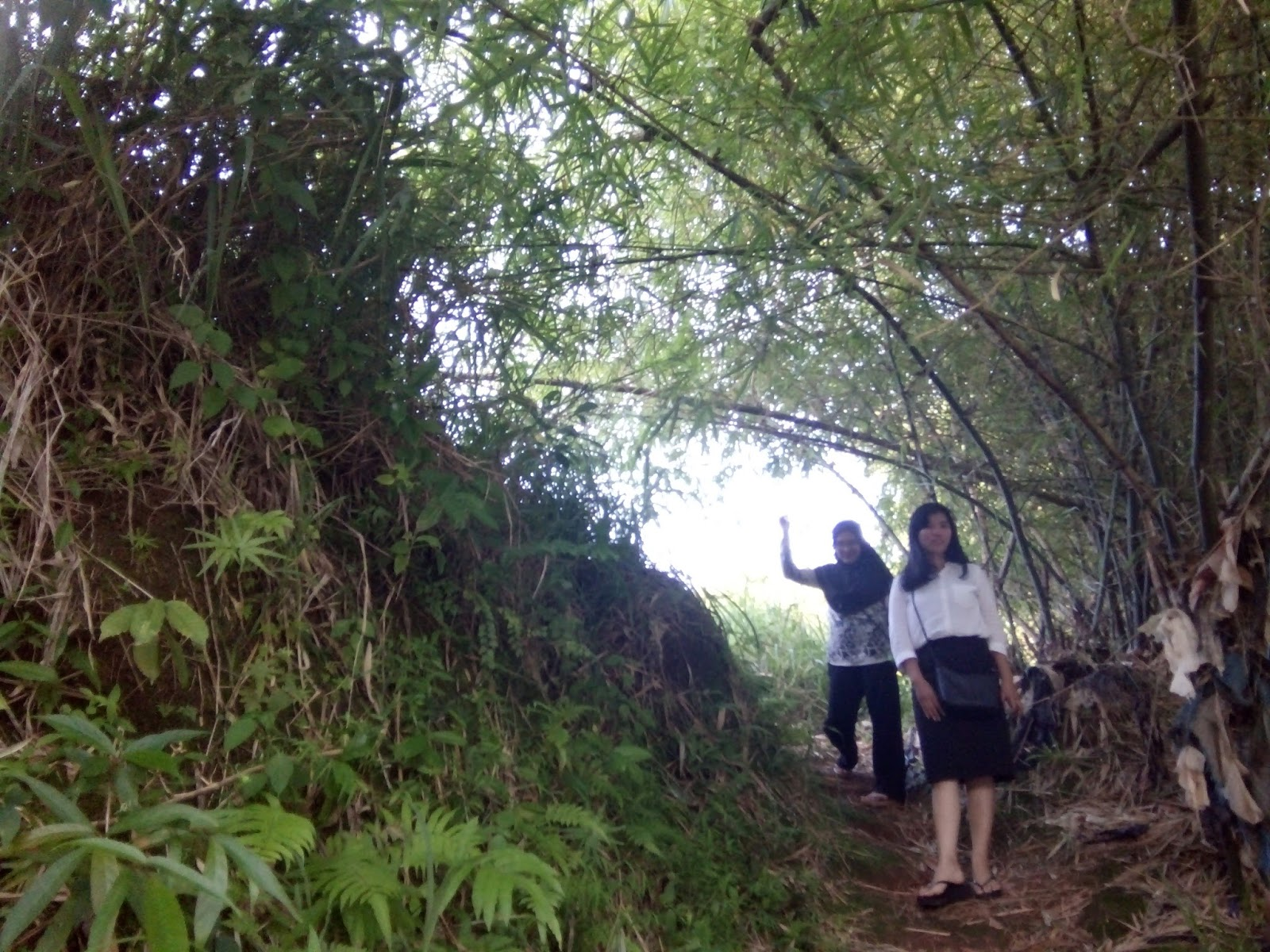 Wisata Alam Kranggan Bekasi