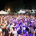 Apresentações de sambadores e shows de Celso e Brankinho acontecem no aniversário de Mairi