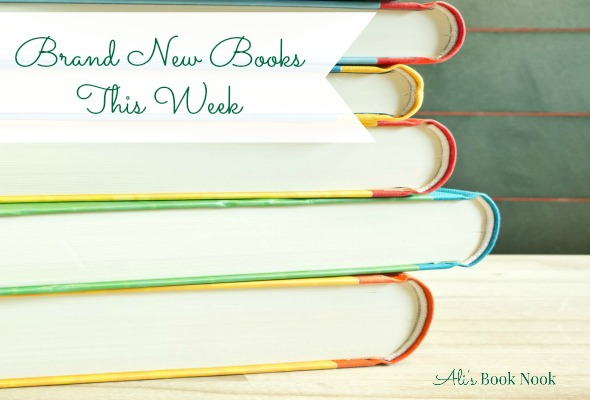 Brand New Books Published This Week November 22