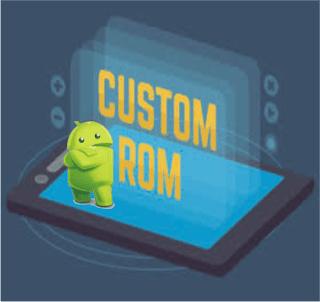 10 Kumpulan Custom Rom Terbaik Android Saat Ini - Yabs69