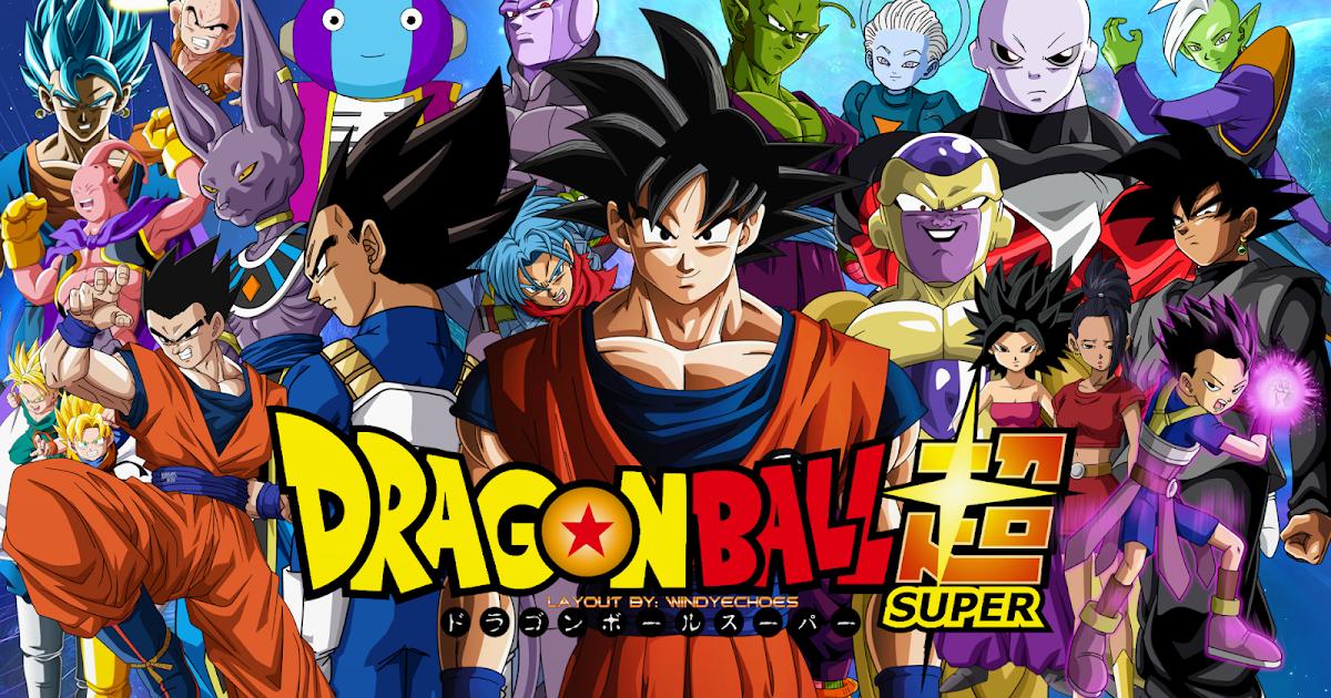 samehadaku dragon ball super 107