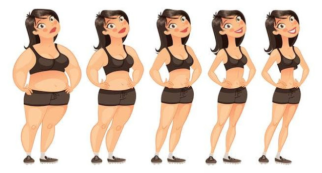 How To Weight Loss Quickly ! 13 Easy Tips for Weight Loss Fast