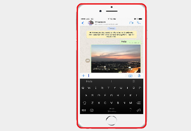 Best Messaging Apps for Android and IOS