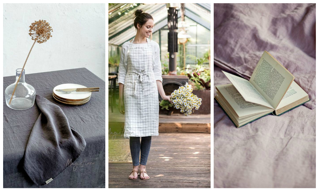 Shop crush: MagicLinen