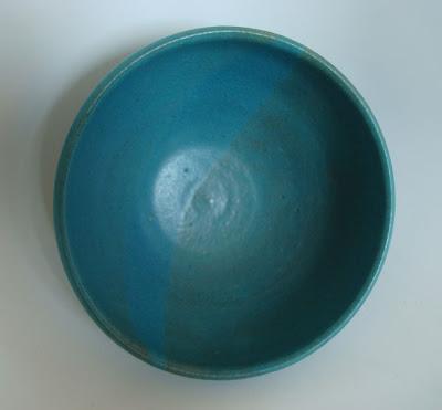 Misato Blue ceramics
