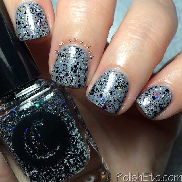 Cirque Colors - The Warby Parker Collection - McPolish - Iconoclast