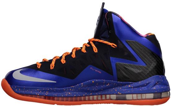 buy popular 9be21 7531b ... Sneaker Release Dates: Nike LeBron X PS Elite