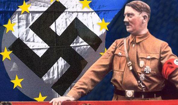 Άι στο Διάολο Ευρώπη ... Σε 18 μήνες δεν θα υπάρχει Ευρώ