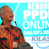 Ganjar Ingatkan KK Palsu di PPDB Setelah SKTM Dihapus