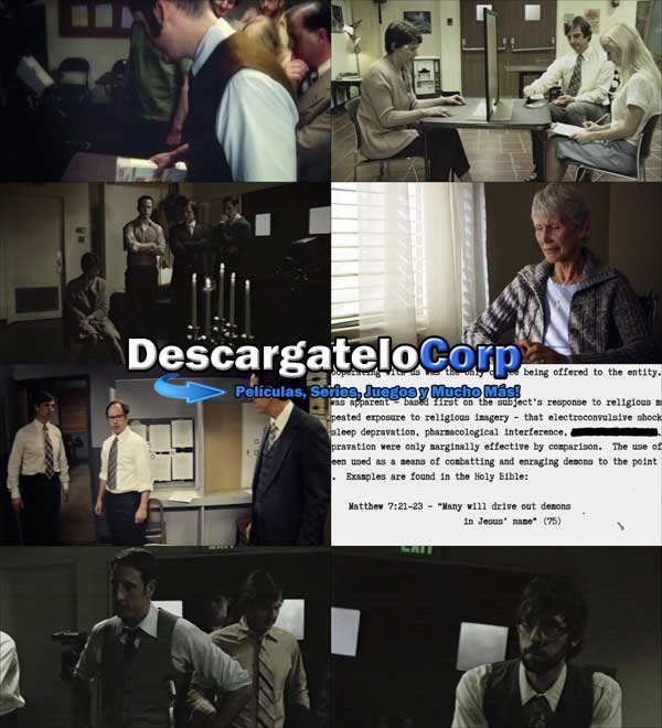 Descargar El Instituto Atticus DVDRip Latino