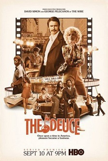 The Deuce 2ª Temporada Torrent (2018) – Dublado Download