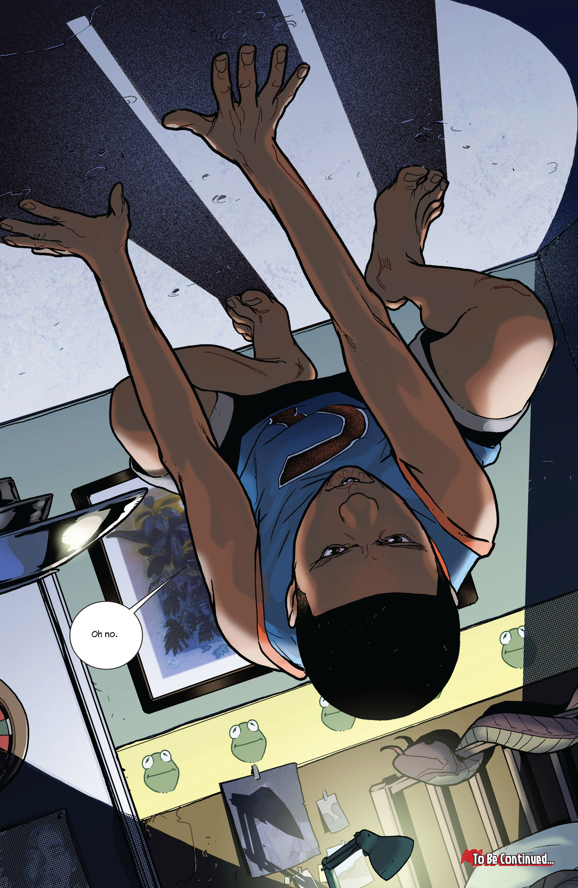 Read online Ultimate Comics Spider-Man (2011) comic -  Issue #2 - 22