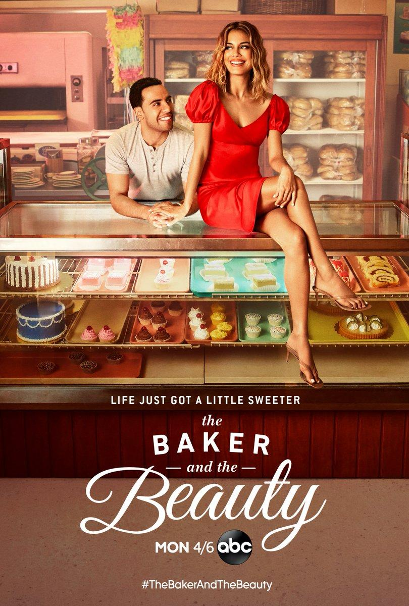 The Baker and the Beauty – Saison 1 [Streaming] [Telecharger]