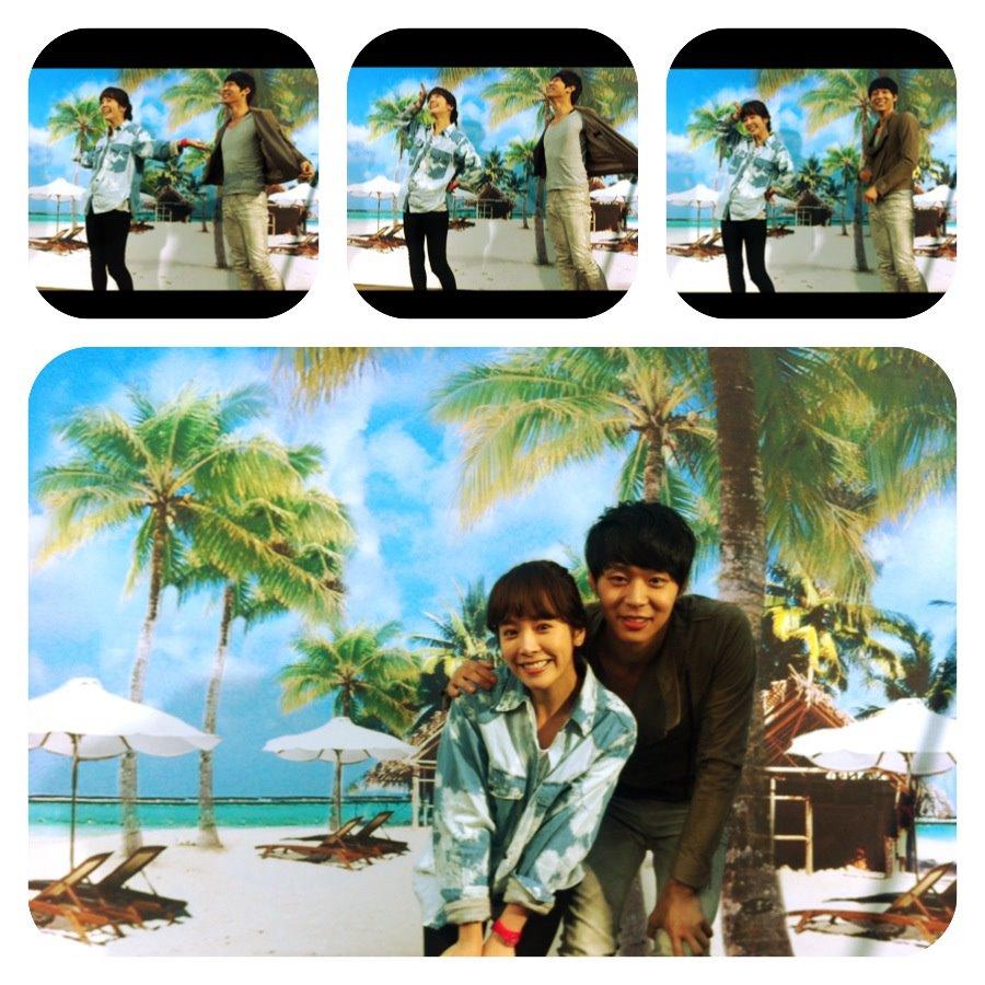 Park yoochun and han ji min dating