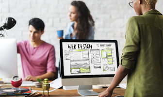 Tips Memilih Jasa Web Design Yang Bermutu