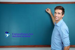 Recibe Curso de Impuestos, Taxes en Miami Fl.