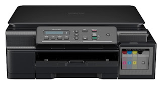 Printer brother terbaru seri dcp t 300