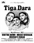 Sinopsis Film TIGA DARA (2016)