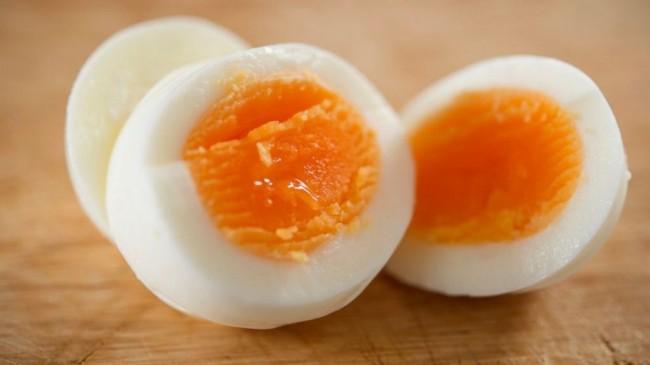 Sumber kolesterol baik dari makanan
