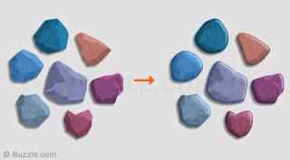 Percobaan Membuat Batu Mulia