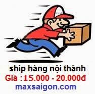 Dịch vụ ship hàng nội thành tphcm, hà nội và toàn quốc giá rẻ nhất