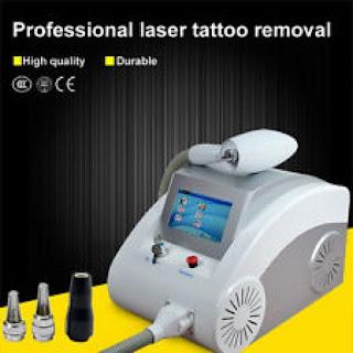 Jual Alat Penghilang Tattoo Murah Berkualitas