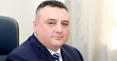 """""""Bir dəfə də olsun Eldar Mahmudova pay ayırmamısız…"""" –"""