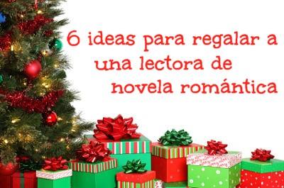 6 ideas para regalar a una lectora de novela romántica