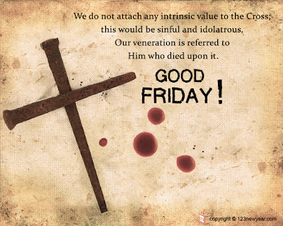 Happy Good Friday 2016 Quotes