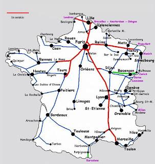 Plan Cul Sur Limoges