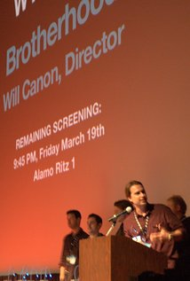 Will Canon. Director of Demonic