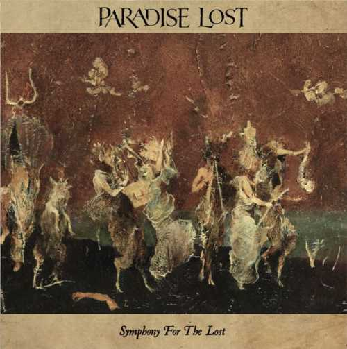 "PARADISE LOST: Το trailer του DVD ""Symphony For The Lost"""