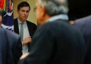 Trump Son-In-Law's Ties To Israel Raise Questions Of Bias